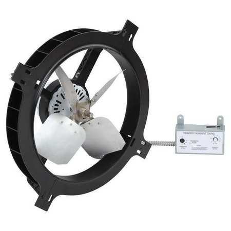 Gable Attic Ventilator