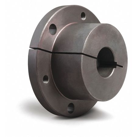 QD Bushing, Series F, Bore 2 In