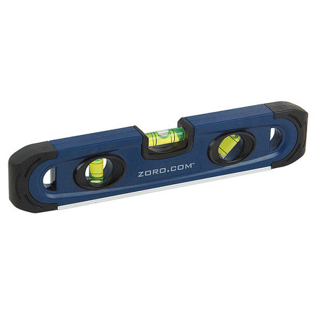 Magnetic Torpedo Level, 9""