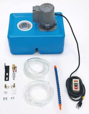 machine tool coolant