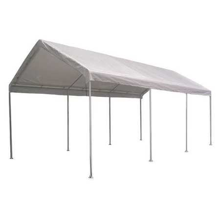 Universal Canopy 26 Ft. 7 In. X 18 Ft.  sc 1 st  Zoro Tools & Zoro Select Universal Canopy 26 Ft. 7 In. X 18 Ft. 11C544 | Zoro.com