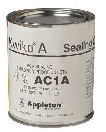 Sealing Cements