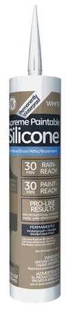 Indoor/Outdoor Silcone Sealant