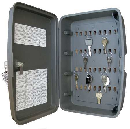 Locking Key Cabinets