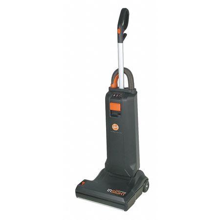 Hoover 2 Layer Bag Hepa Upright Vacuum