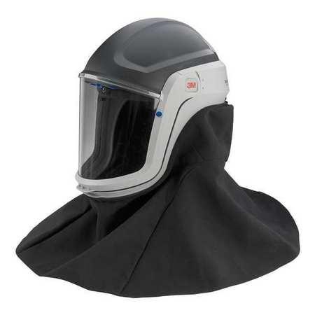 Versaflo(TM) Helmet Asssembly, 6 Point