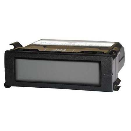 Digital Panel Meter,DC Voltage,0-20VDC