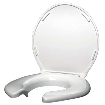 Big John Toilet Seat Oversized Toilet Seat Round Or Elongated 19 17 16