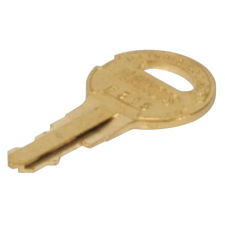 Tennant Floor Burnisher Parts - Ignition Keys