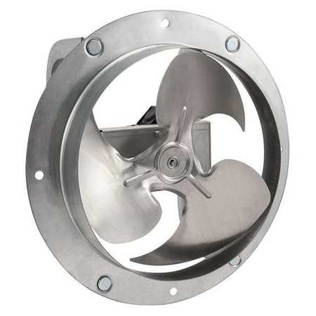 Exhaust Fans,  Ring Mount