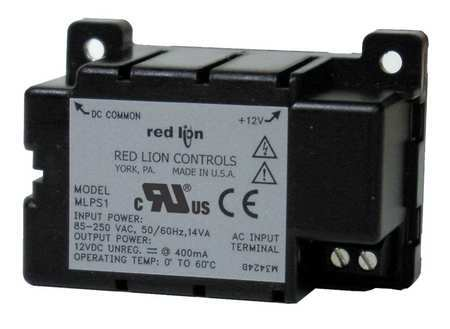 Panel Meter Power Supplies