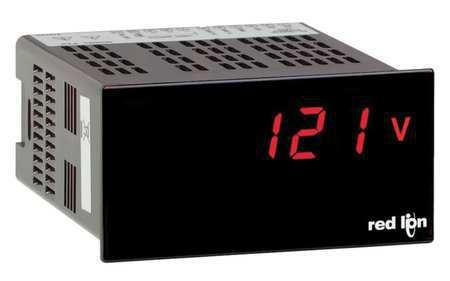 AC Voltage Digital Panel Meters