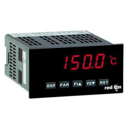 Temperature Digital Panel Meters