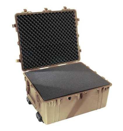 PELICAN 1690 Case,33-23/64 x 28-7/16 x 18-15/64 In