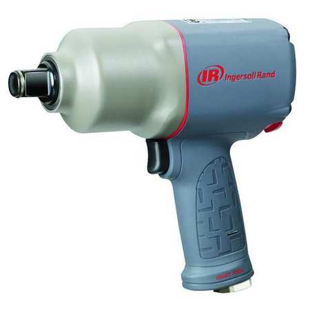 Pistol Grip Pneumatic Impact Wrenches