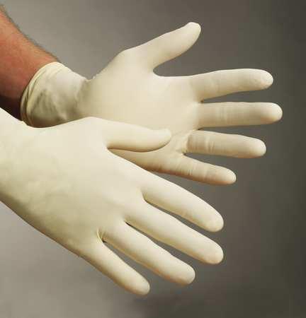 Non-Sterile Nitrile Medical Exam Gloves