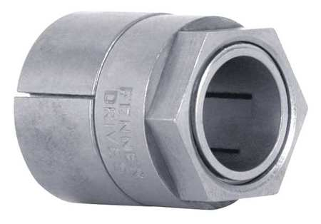 Trantorque Mini Keyless Bushings