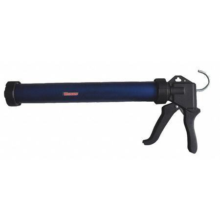 Sausage Caulk Gun