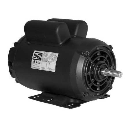capacitor startrun air compressor motors