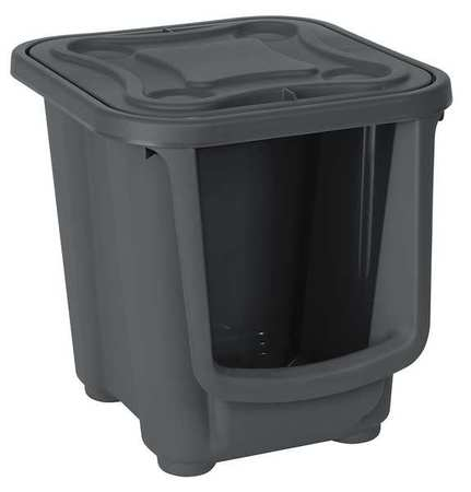 CONTAINER NESTING BOX BLUE 4 1/2 HX6