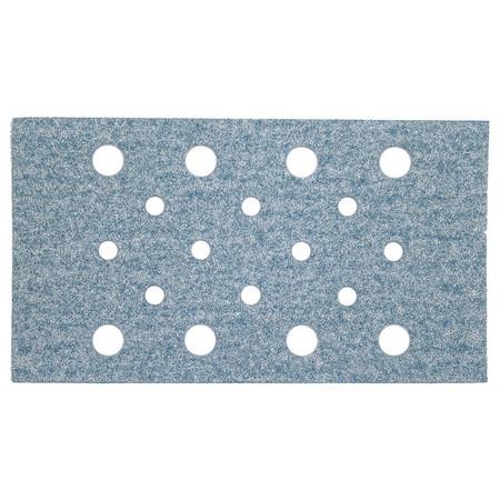NORTON 66261101150 Sanding Sheet,11x9 In,180 G,SC,PK50