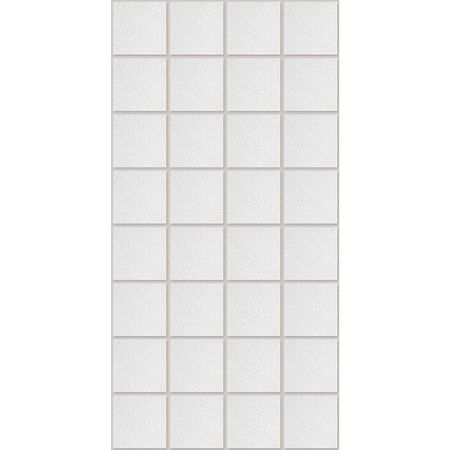 "armstrong acoustical ceiling tile 24""x24"" thickness 5/8"", pk16 770"