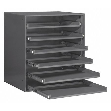 Exceptionnel Link To Product Slide Rack, Heavy Duty, Bearing, 6 Slot