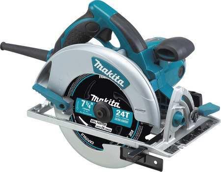 Makita circular saw 7 14 in blade 5800 rpm 5007mga zoro circular saw 7 14 in blade 5800 rpm greentooth Gallery
