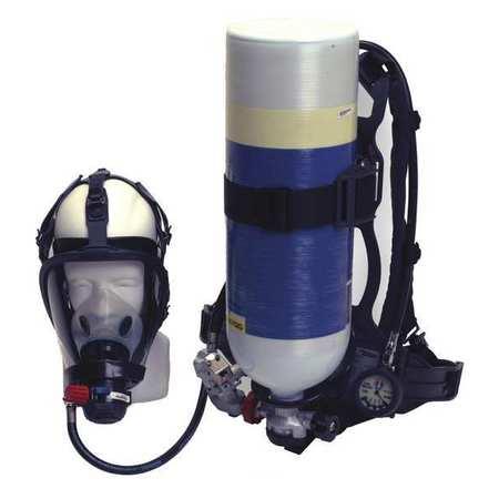 SCBA Respirator