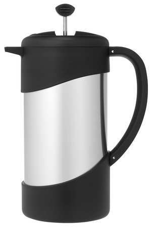 Vacuum Insulated Coffee Press, 34 oz