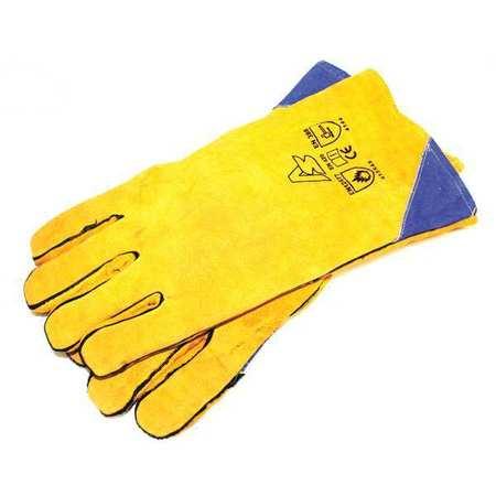 Abrasive Blasting Gloves