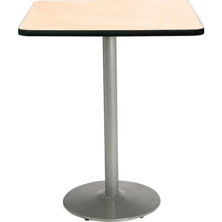 Kfi square bistro table silvernat 42 t42sq b1922 sl na 38 zoro square bistro table silvernat 42 watchthetrailerfo