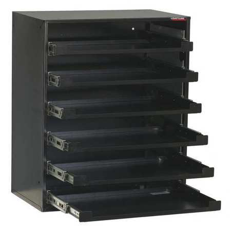 Merveilleux Cabinet, 6 Drawer Rack, Heavy Duty