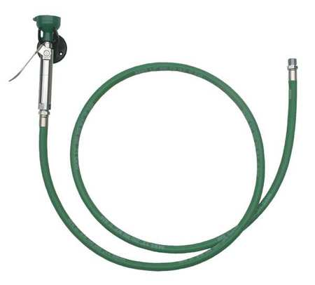 Wall Mount Drench Hose