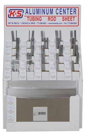 Aluminum Assortments