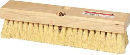 Scrub Brush, Tampico, Replacement Brush
