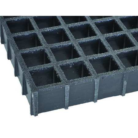 Molded Grating, Span 5 ft.