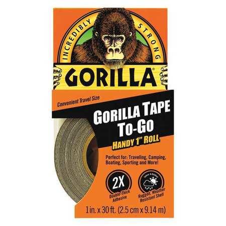 Tape,  Duct,  Gorilla Tape Brand