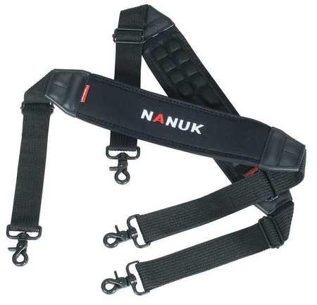 Neoprene Aircell Padded Shoulder Straps