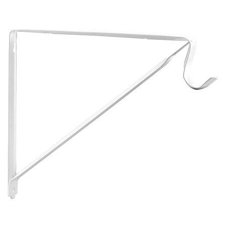 Closet Pole Shelf/Support Bracket