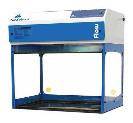 Air Science Laminar Flow Cabinet FLOW-36 | Zoro.com