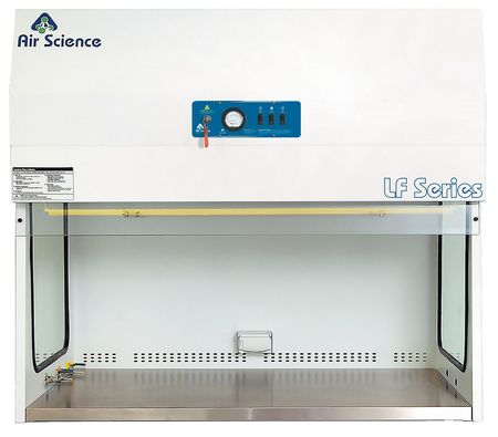 Air Science Laminar Flow Cabinet VLF-48 | Zoro.com