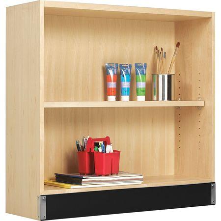Storage Unit Open Shelf Floor 35