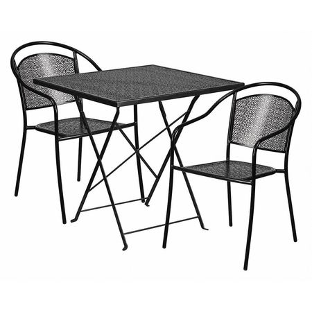 buy patio furniture free shipping over 50 zoro Mister for AC Unit link to product black fold patio set 28sq