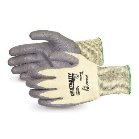 Dexterity Polyurethane Gloves