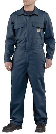 89db9a7a8710 Carhartt Carhartt Flame Resistant Coverall
