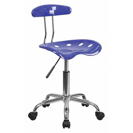 Tractor Task Chair, Nautical Blue