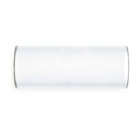 Pipe, Schedule 40, PVC, 1 1/2In, 8 Feet Long