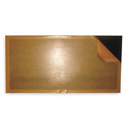 Adhesive Fly Board, 7 1/2x15 1/2 In, PK12