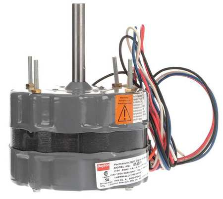 PSC Direct Drive Blower Motors,  Totally Enclosed
